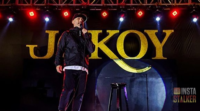 LOOK: Celebrities flock at Fil-Am stand-up comedian Jo Koy's last show