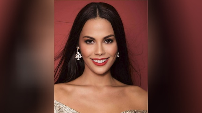 PH bet Chanel Olive Thomas finishes in the Top 10 of Miss Supranational 2017