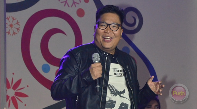 EXCLUSIVE: Jugs Jugueta shares why he's thankful for his It's Showtime family