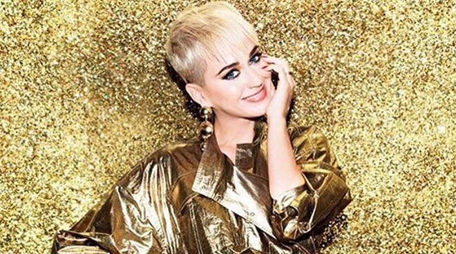 Katy Perry set to return to PH next year