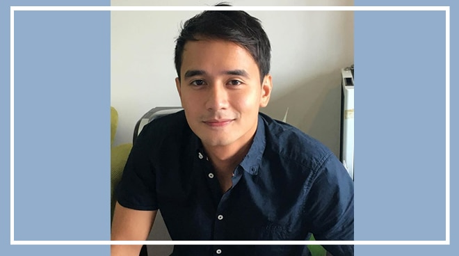 JM de Guzman is back with Star Magic