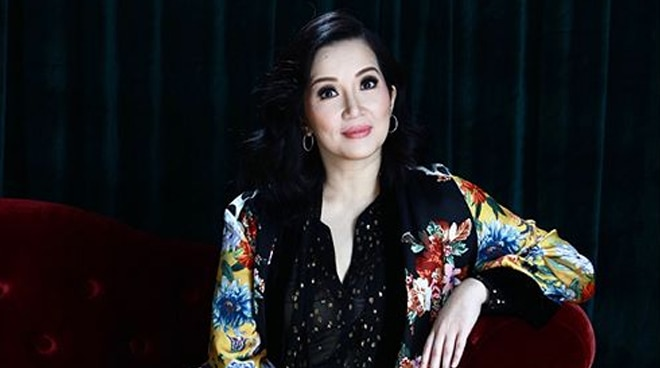 Kris Aquino now tagged as 'Queen of Online World and Social Media'