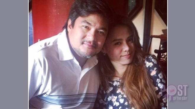 LOOK: Jomari Yllana is expecting a child with his girlfriend