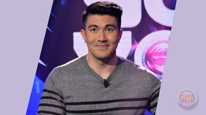 EXCLUSIVE: Luis Manzano on tying the knot: 'It might be a destination wedding'