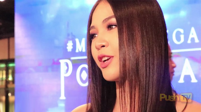 Janella Salvador opens up about going through depression