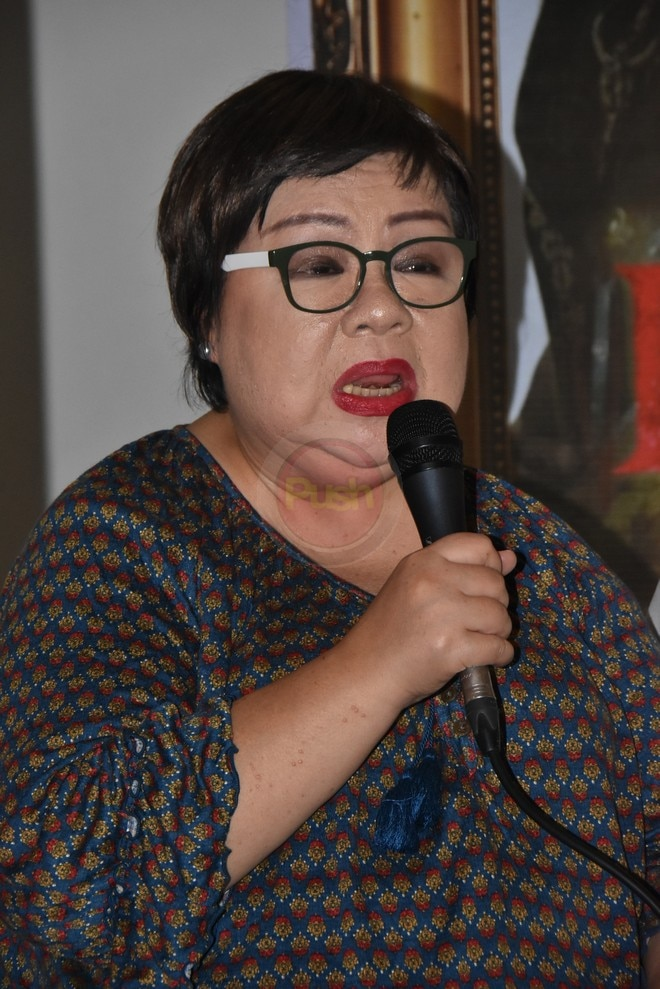 Nanette Inventor