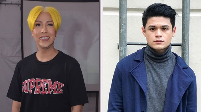Vice Ganda drops plan to confront basher who wished Hashtags member Jon Lucas dead