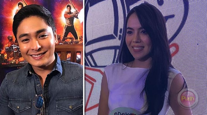 Julia Montes reacts to Coco Martin already wanting to have children of his own