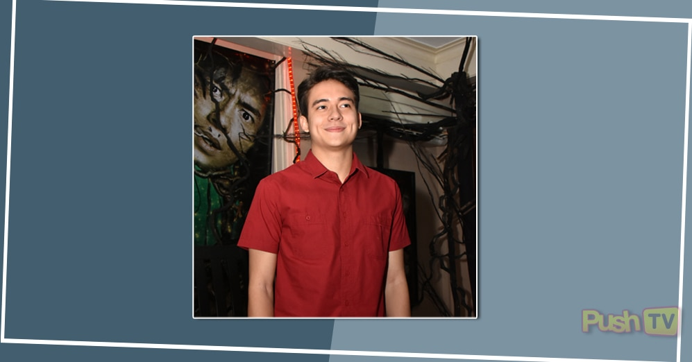 """Jameson Blake on Hashtags comparison: """"We're good in different ways"""""""