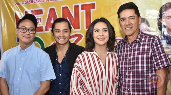 43rd MMFF Entry: 'Meant To Beh'