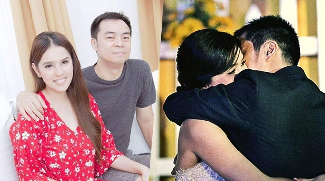 LOOK: Chito Miranda's sweet message for wife Neri on their wedding anniversary