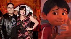 "Fil-Am composer Robert Lopez and wife get Golden Globe nomination for ""Coco"" song"