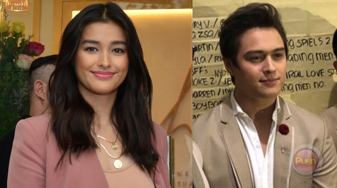 Are Liza Soberano and Enrique Gil a couple now?