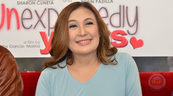 Sharon Cuneta shares her plans on retiring from showbiz: 'I don't intend to stay here forever'