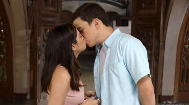 Sue Ramirez on first kissing scene with Arjo Atayde: 'Walang awkwardness'
