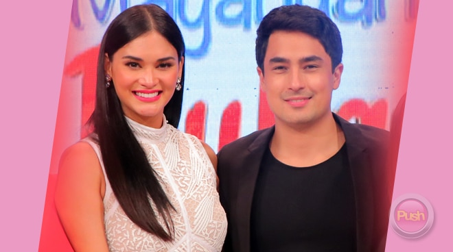 Are Pia Wurtzbach and Marlon Stockinger getting married soon?
