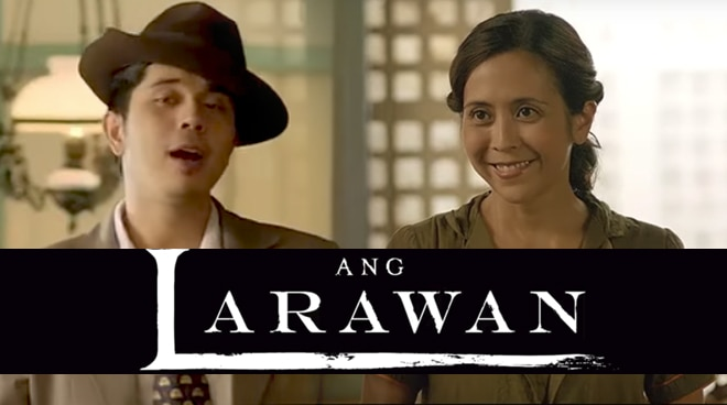 REVIEW: Reconnect with Philippine culture with the star-studded musical film 'Ang Larawan'