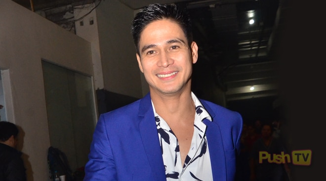 """Piolo Pascual on his IFFAM award: """"I'm happy to represent the Philippines"""""""