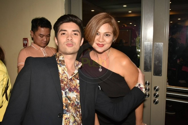 Deadma Walking is an entry to this year's MMFF.