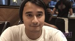 Is JM de Guzman making a showbiz comeback?