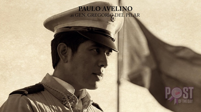 """LOOK: Official photos for the film """"Goyo: Ang Batang Heneral"""""""