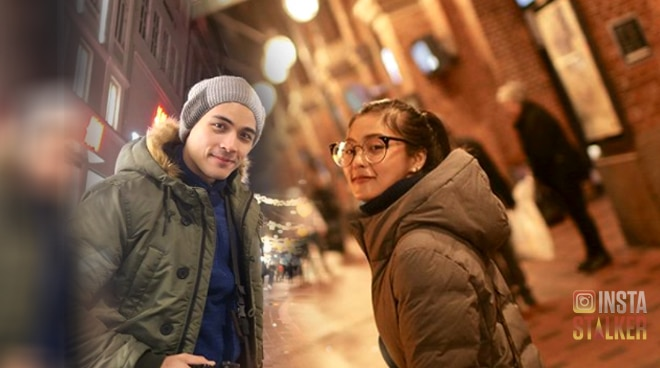 LOOK: Kim Chiu and Xian Lim spend the holidays in Denmark