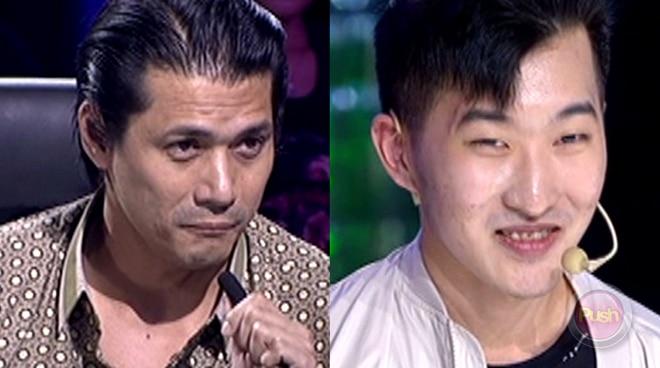Robin Padilla on reprimanding the Korean PGT contestant: 'Wala akong pinagsisisihan'