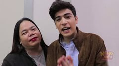 Push Now Na: Chikahan with Marco Gallo