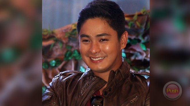 Coco Martin is grateful to all his mentors for their help for 'Ang Panday'