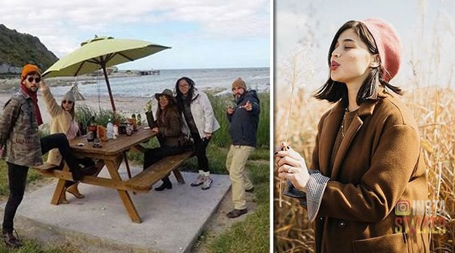LOOK: Anne Curtis' friends in New Zealand