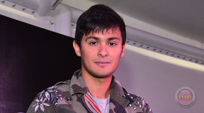 Will Matteo Guidicelli give up acting to focus on singing?