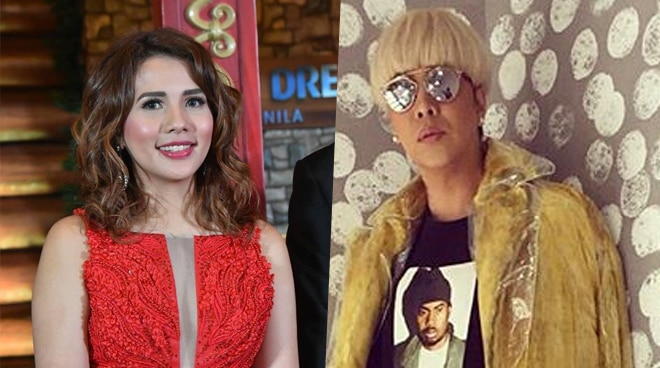 LOOK: ViceRylle arrives in New Zealand