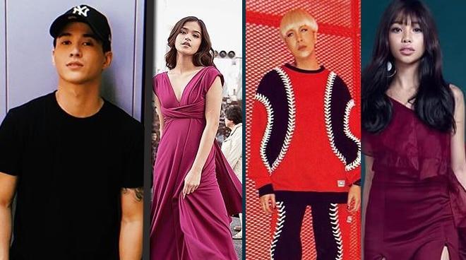 'It's Showtime' family, Kapamilya celebs, mourn death of Hashtag Franco