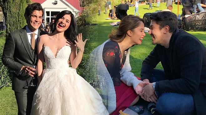 """Jessy Mendiola on Anne-Erwan wedding: """"Hindi naman siguro ako pupunta sa kasal na hindi ako invited"""""""