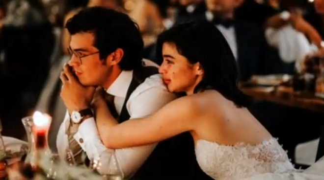 WATCH: Photographer Pat Dy shares the teaser of Anne Curtis and Erwan Heussaff's wedding video