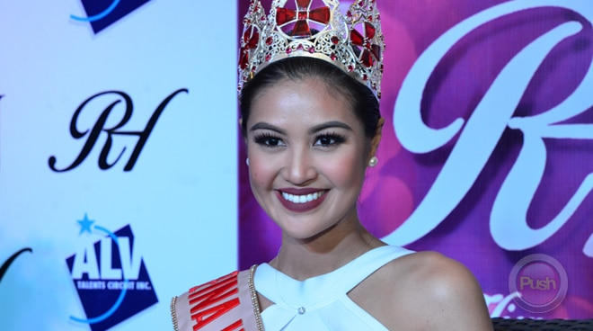Winwyn Marquez on winning Reina Hispanoamerica 2017: 'I never thought I'd go that far'