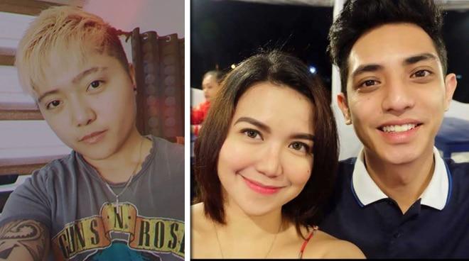 Jake Zyrus's ex-girlfriend Alyssa Quijano finds new love