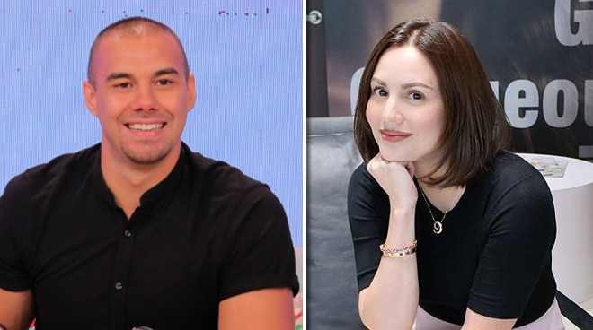 Doug Kramer clarifies Chesca Garcia's controversial post about the roles of husbands and wives