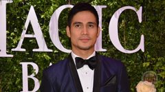 Piolo Pascual sa pagiging endorser: 'I try as much as possible not to hard sell and let the product speak for itself'