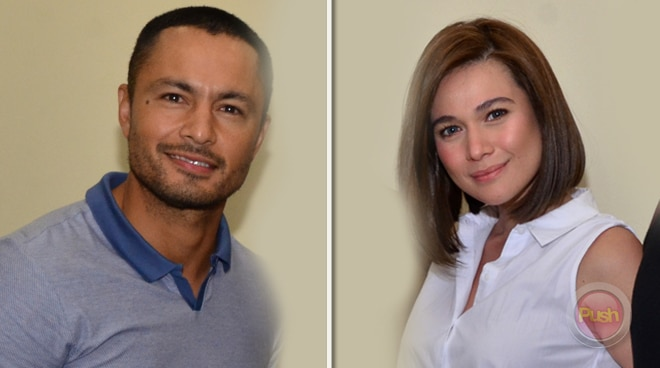 Derek Ramsay on Bea Alonzo: 'I'm excited to work with her again'