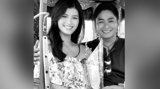 LOOK: Mariel de Leon thanks Coco Martin for giving her an acting opportunity
