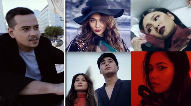 WATCH: John Lloyd Cruz in a fashion film with Maja Salvador, Kathryn Bernardo, Nadine Lustre, and McLisse