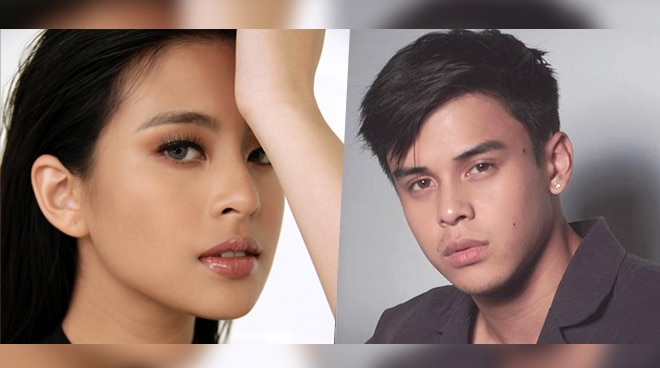 Khalil Ramos clarifies real score with Gabbi Garcia