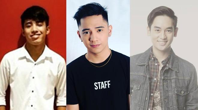 Chan Millanes, Franz Dacanay, Mikee Escutin tease possible boy group