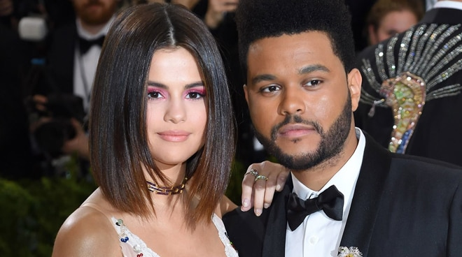 Selena Gomez and The Weeknd have called quits