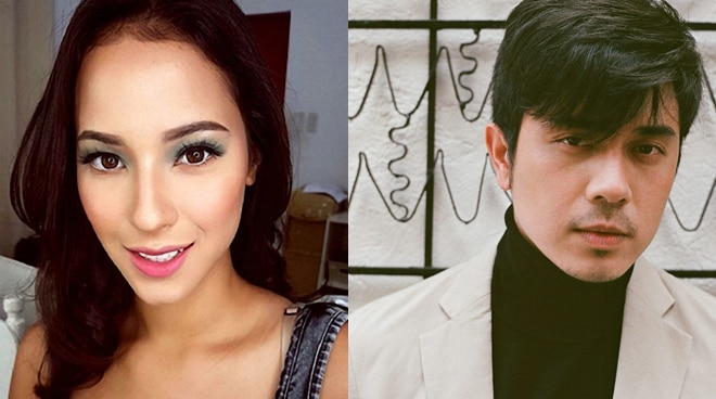 Exclusive: Paulo Avelino's Fil-Australian girlfriend papasukin na rin ba ang showbiz?