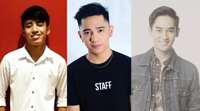 Chan Millanes, Franz Dacanay, Mikee Escutin tease possible boy group