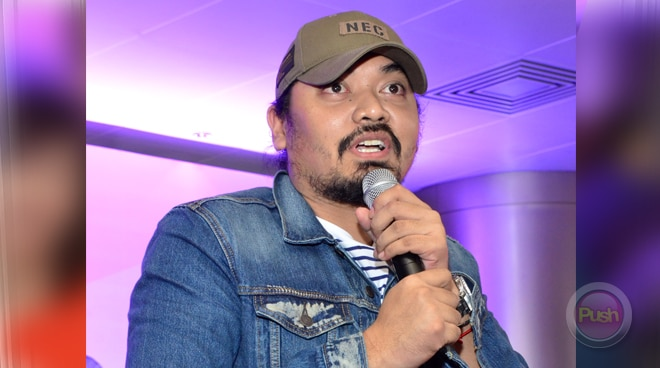 EXCLUSIVE: Dan Villegas, goodbye romcom muna sa Cinema One Originals' musical 'Changing Partners'