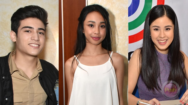 EXCLUSIVE: Maymay Entrata reacts to KissMarc's loveteam breakup