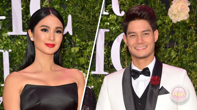 Daniel Matsunaga on crossing paths with Heart Evangelista: 'We still talk, no problem'